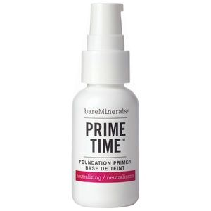 Prime Time Foundation Primer - Neutralizing